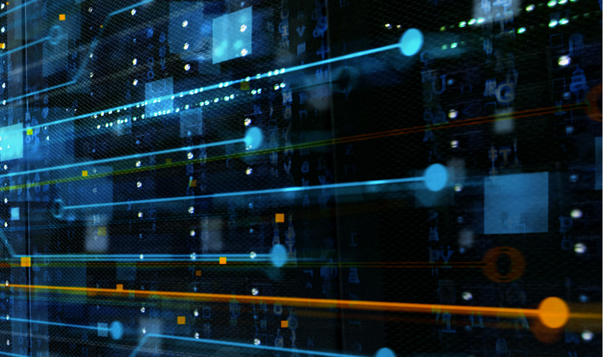 Data Center-The Central Element of the Communication Structure
