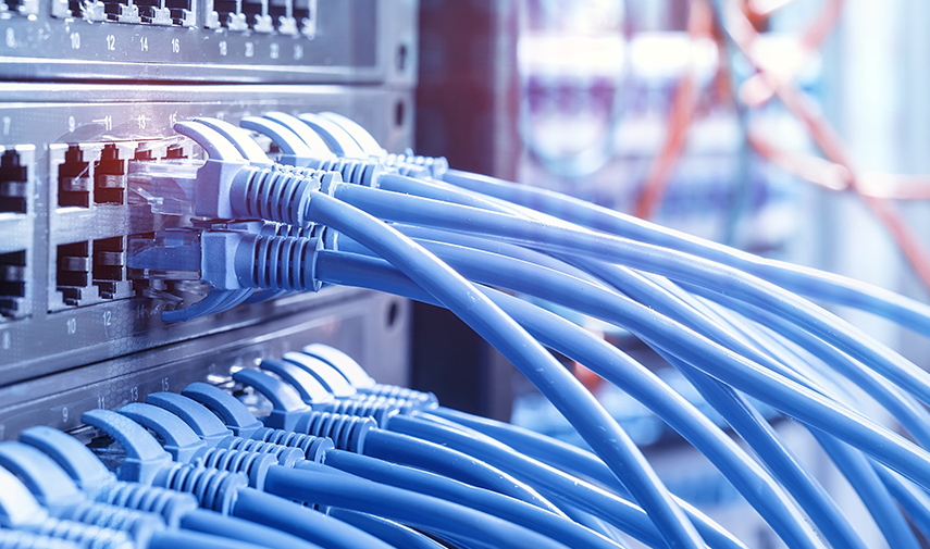 IP Network and Infrastructure
